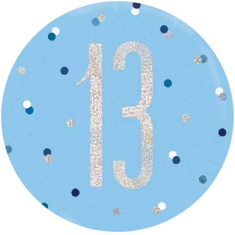 13th-15th birthday