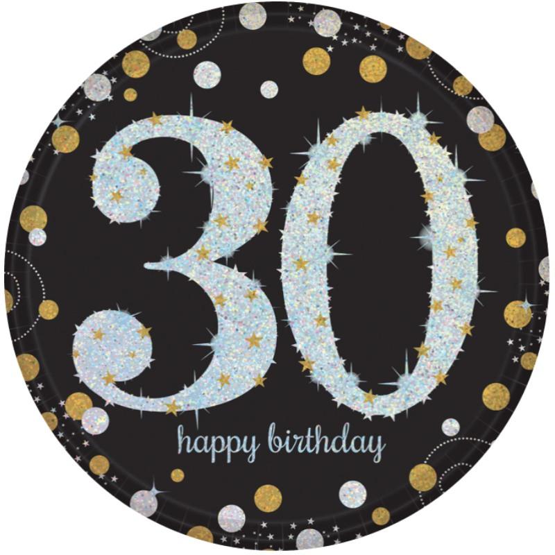 30th Birthday