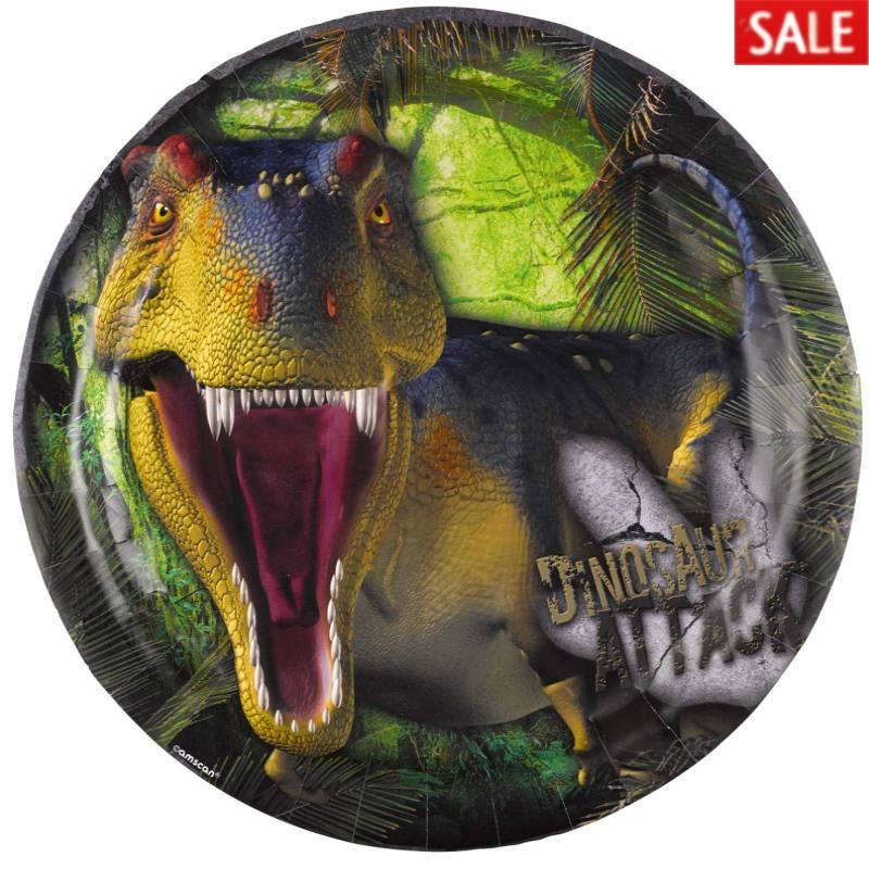 SALE! Dinosaur Attack