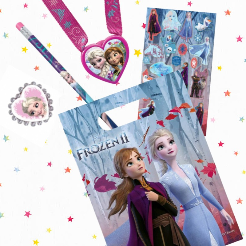 Disney Frozen Party Bags
