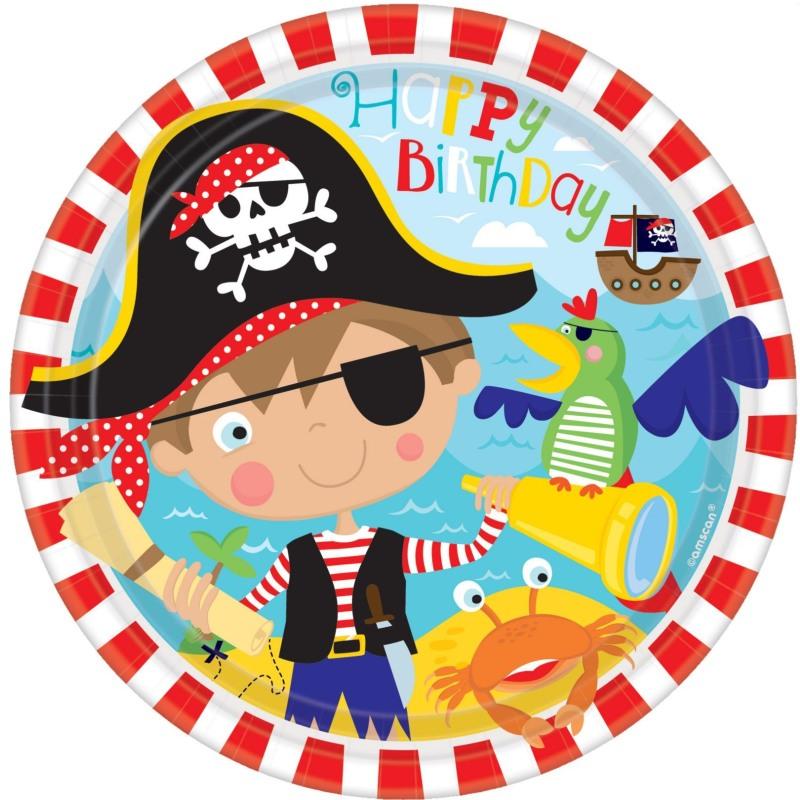 Junior Pirates