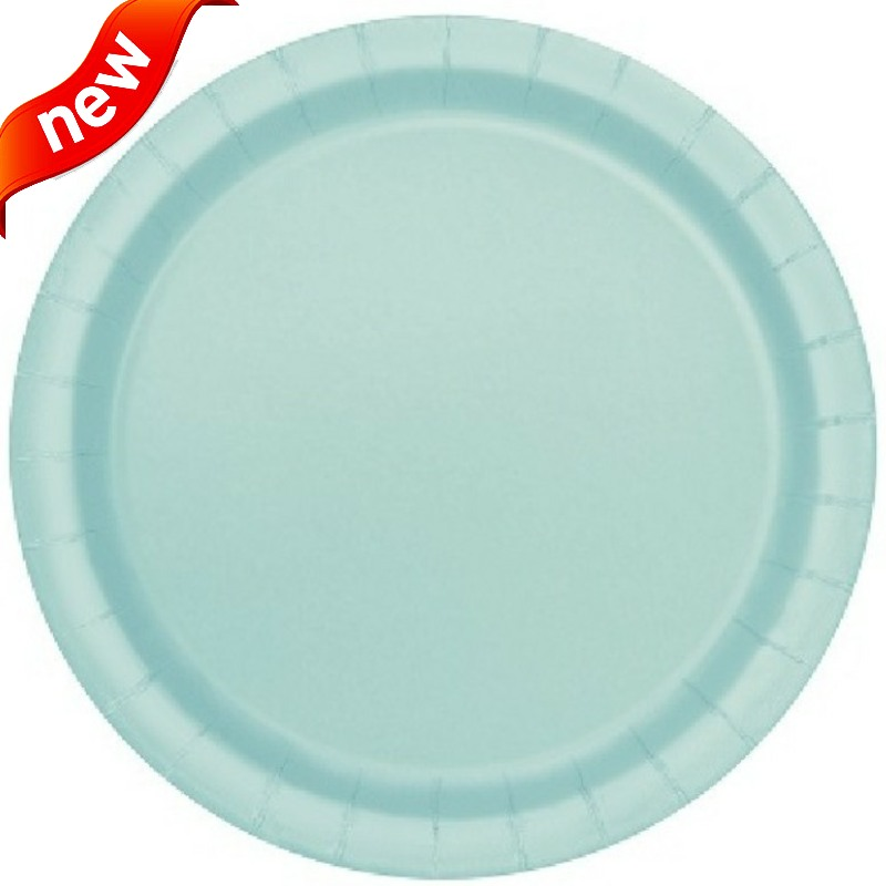 Mint Green Party Supplies