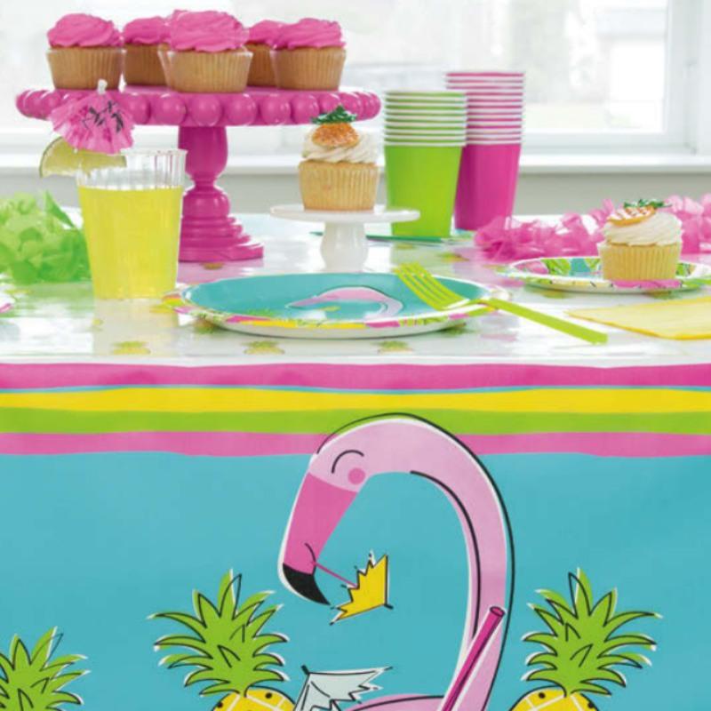 Summer Summer Party Tableware