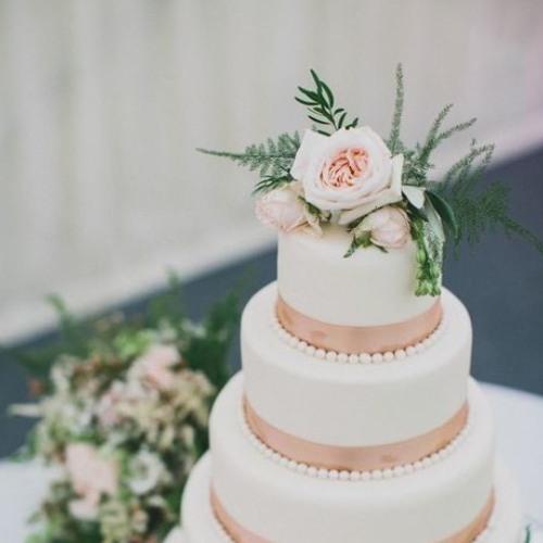 Cake Frills & Ribbons