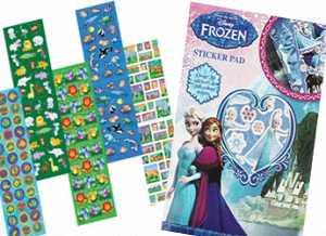 Value Sticker Packs