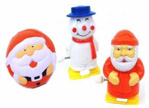 Christmas Toys & Gifts